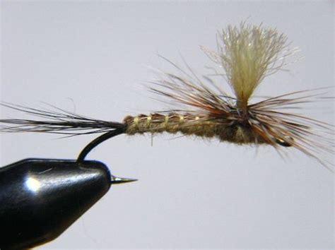 Brown Drake Pattern | 17 best images about trout flies on pinterest parachutes