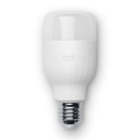 Xiaomi Yeelight Smart Bulb Led Smartphone Controlled Xiaomi Yeelight Smart Bulb Led Smartphone Controlled Jakartanotebook