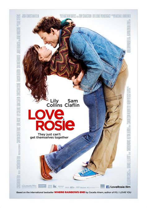 film love rosie streaming new poster for love rosie tmi source