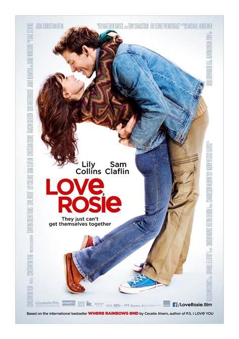 film romance love rosie movie review love rosie 2014