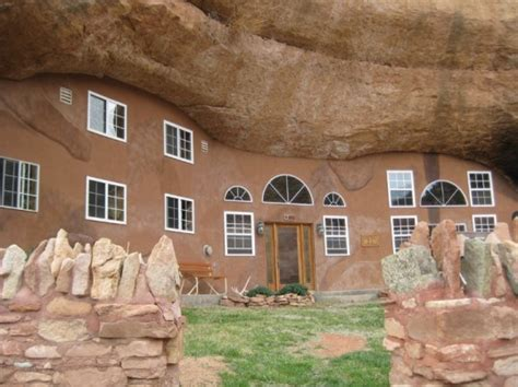 utah house 6 awesome caves to call home inhabitat green design