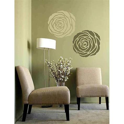 home decor stencils stencil wall medium stencil design for home