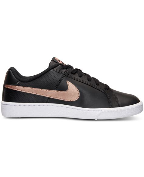 nike womans sneakers nike s court royale casual sneakers from finish line