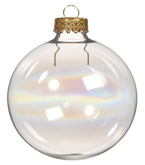 clear glass ornament balls promotion online shopping for