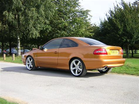 volvo c70 custom teefive 2001 volvo c70 specs photos modification info at