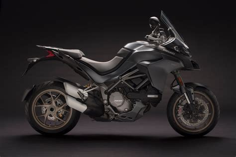 Ducati Motorrad 2018 by 2018 Ducati Multistrada 1260 Look 13 Fast Facts