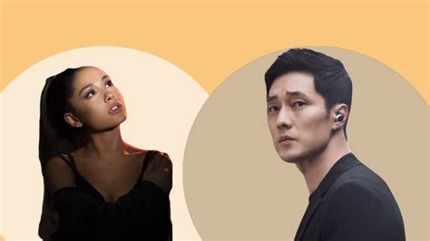 so ji sub hat ariana grande tạm ngưng ca h 225 t so ji sub h 243 a th 226 n th 224 nh