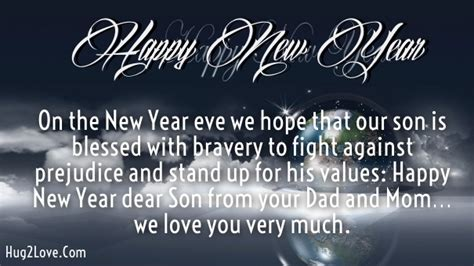 new year message for parents 30 happy new year 2018 wishes quotes for happy new