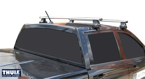 Permanent Roof Rack Installation by Ssangyong Actyon Roof Rack Sydney