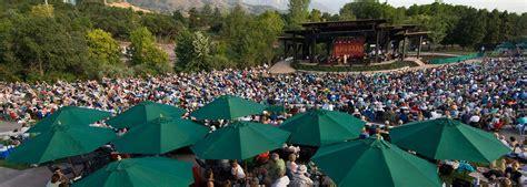 Butte Gardens Concerts by Butte Gardens Announces 2015 Outdoor Concert Series
