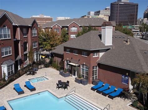 Edge Apartment Okc Renaissance Uptown Rentals Tulsa Ok Apartments