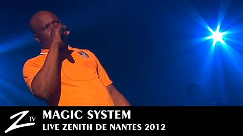 Magic System Meme Pas Fatigue - magic system m 234 me pas fatigu 233 l eau va manquer live