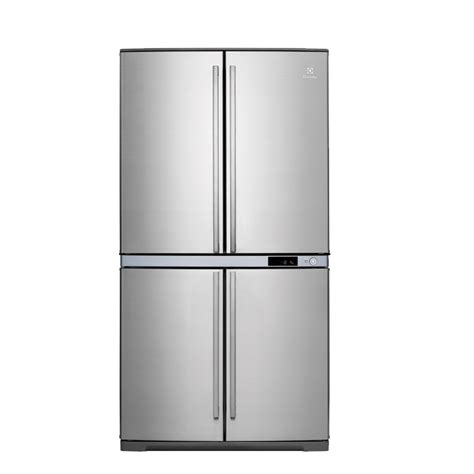Electrolux Prototypes The Soft Fridge by Electrolux Eqe6207sd Eqe6807sd Reviews Productreview