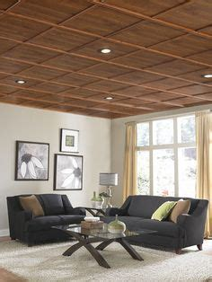basements on pinterest basements ceilings and dropped