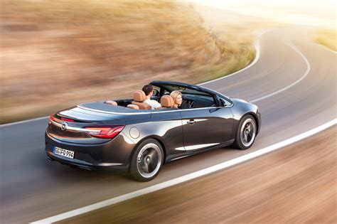 opel cascada convertible opel cascada convertible in europe based on buick verano