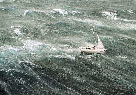 catamaran storm video storm sails do you need them sail magazine