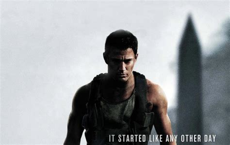 white house down trailer white house down trailers domestic and international