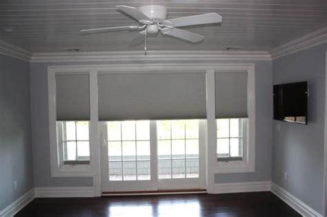 Honeycomb Blinds For Sliding Glass Doors Best 25 Blackout Blinds Ideas On Blackout Shades Living Room Roller Blinds And