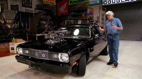 1975 custom plymouth duster leno s garage