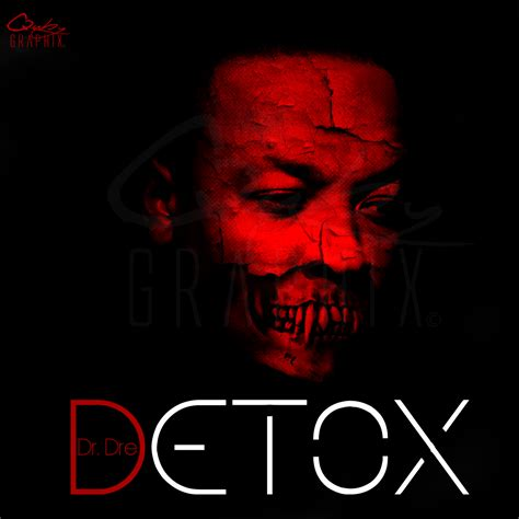 Dre Detox Album by Levi Bond Jr Dr Dre Detox Album Cover Possibility