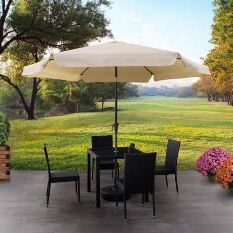 patio umbrellas sun shades walmart canada