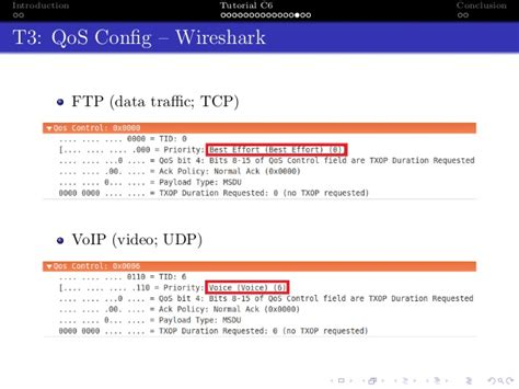 tutorial wireshark voip dccn 2016 tutorial 3 qos for d2d