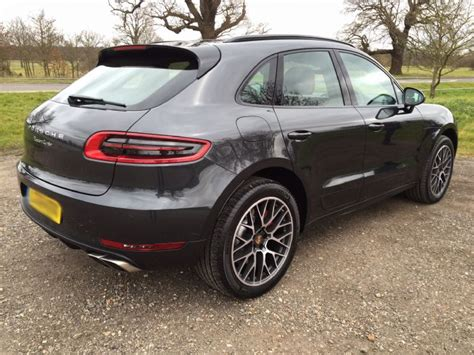 porsche volcano grey macan turbo volcano grey porsche macan forums
