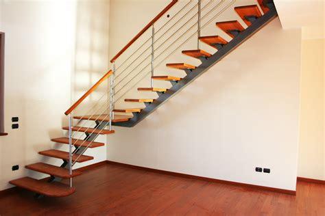 scale interne ferro e legno mondolfo scale produzione scale a chiocciola e a giorno