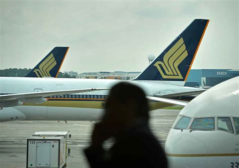 think you ve won free singapore airline tickets it s likely a scam singapore news asiaone