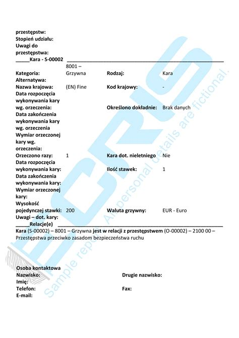 Criminal Record Ireland Criminal Record Check From Garda Central Vetting