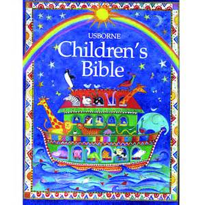 Galerry children s cloth bible