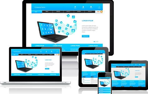 You Need A Mobile Friendly Website Now Here S Why Rapidcloud Blog Friendly Website Templates