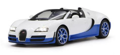 Schnellstes Rc Auto Kaufen by Jamara Rc Auto Bugatti Grand Sport Vitesse 1 14 Cabrio