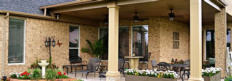 Houston Custom Patios And Decks Houston Patio Designs And Patio Design Houston
