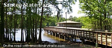 Santee State Park Cabin Rentals by Cabins For Rent Lake George Fl Autos Post
