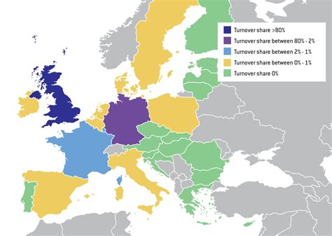 bank europe the united states dominates global investment banking
