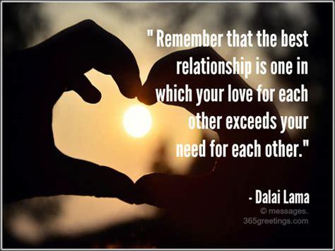 Wedding Quotes Dalai Lama by Dalai Lama Quotes 365greetings