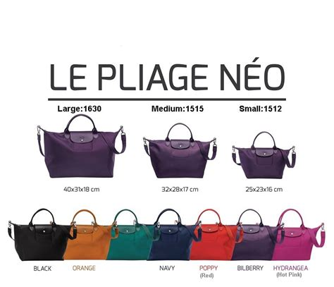 Authentic Longh Le Pliage Neo Vibration Medium Limited buy longch 2014 new collection le pliage neo 3sizes deals for only s 150 instead of s 259
