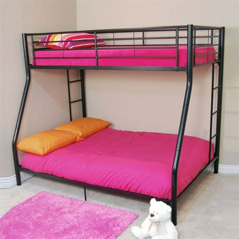 double twin bunk bed twin over full bunk bed
