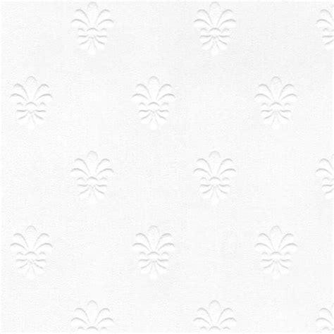 Wallpaper Sticker Motif Elegan Brown Square Ukuran 45 Cm X 10 M graham brown fleur de lis paintable white wallpaper