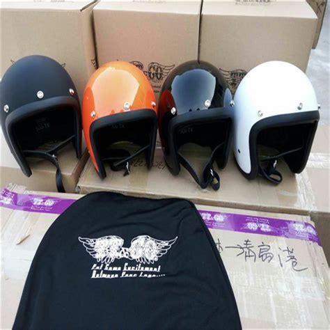 Motorrad Marken Japan by Online Kaufen Gro 223 Handel Motorrad Helm Harley Aus China