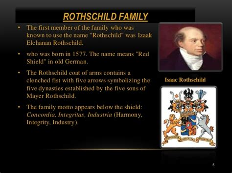 illuminati family illuminati rothschild family