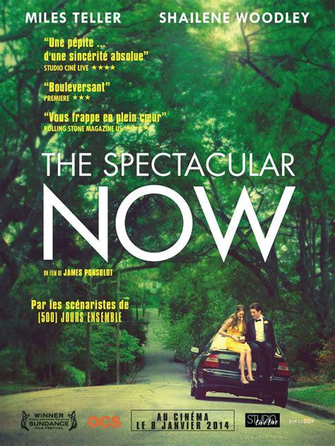 film the spectacular now adalah the spectacular now film 2013 senscritique