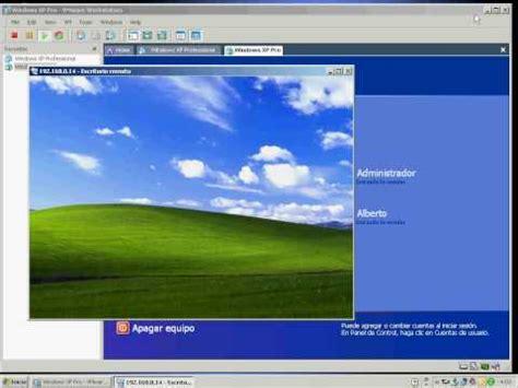 descargar escritorio remoto windows xp microsoft publica actualizaci 243 n a windows xp y windows