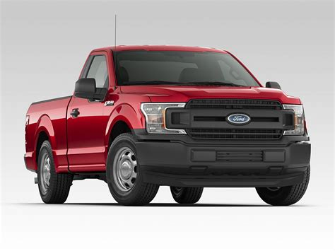 New Ford 2018 F 150 by New 2018 Ford F 150 Price Photos Reviews Safety