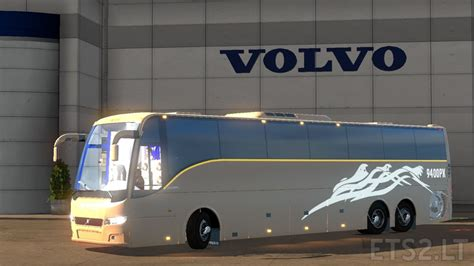 indian volvo service indian volvo mod with skins of volvo b7r b9r b11r