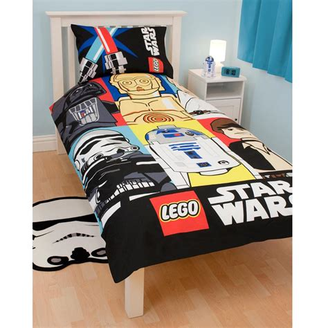star wars duvets bedding bedroom accessories free uk p