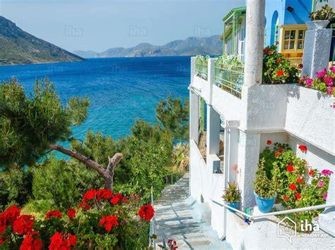 vacanze paros affittacamere b b aliki paros grecia iha