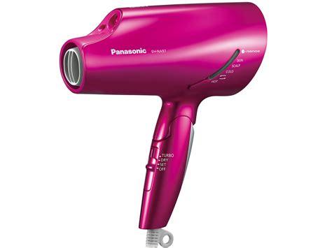 Panasonic Hair Dryer Na97 Malaysia 価格 ナノケア eh na97 vp ビビッドピンク の製品画像