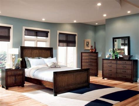 bedroom color schemes with brown furniture bedroom color schemes with brown furniture intended for